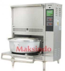 Mesin Rice Cooker Kapasitas Besar 3 275x300 Mesin Rice Cooker Kapasitas Besar