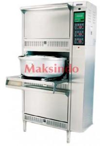 Mesin Rice Cooker Kapasitas Besar 4 206x300 Mesin Rice Cooker Kapasitas Besar