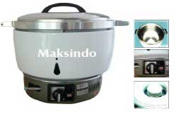Mesin Rice Cooker Kapasitas Besar 5 Mesin Rice Cooker Kapasitas Besar