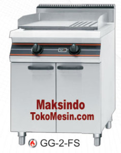 mesin gas open burner 3 maksindo 238x300 Mesin Gas Open Burner (Kompor Kabinet)