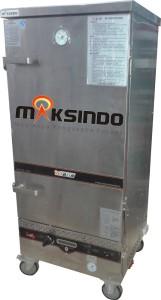 mesin rice cooker besar maksindo Mesin Rice Cooker Kapasitas Besar