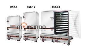 mesin rice cooker kapasitas besar 14 maksindo Mesin Rice Cooker Kapasitas Besar