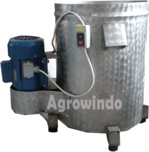 mesin vacum frying 4 maksindo 294x300 Mesin Vacuum Frying Kapasitas 3,5 kg