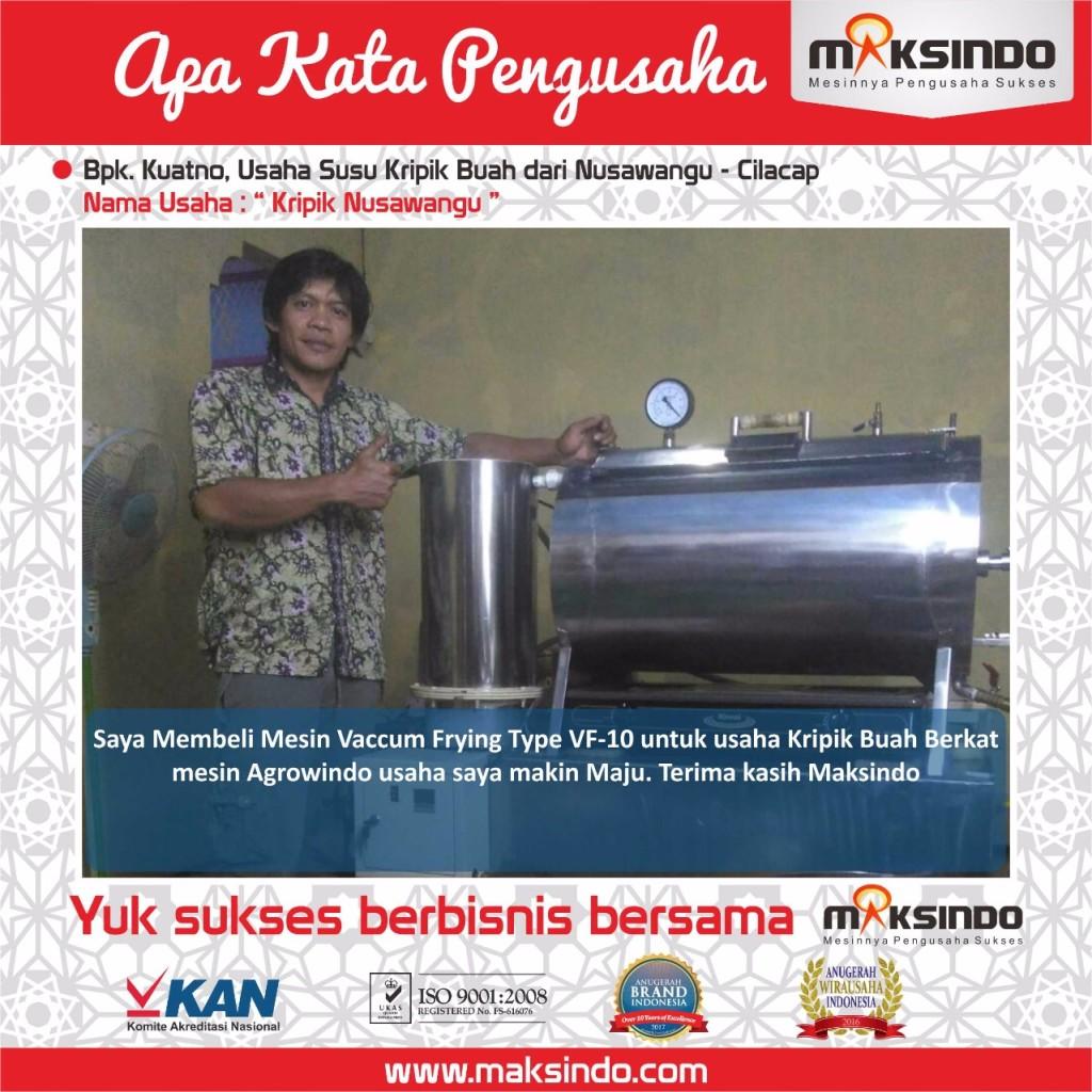 mesin vacuum frying 10 kg 1024x1024 Mesin Vacuum Frying Kapasitas 10 kg