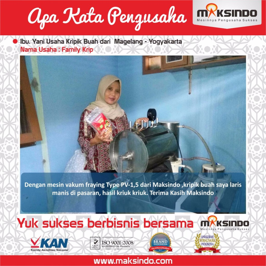mesin vacuum frying 15 kg 1024x1024 Mesin Vacuum Frying Kapasitas 1,5 kg