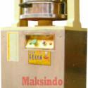 Mesin Pembagi Adonan (Dough Divider)