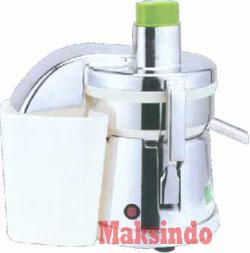 Mesin Juice Extractor1 Mesin Juice Extractor (Pembuat Jus Buah)