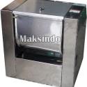 Mesin Dough Mixer Pengaduk Tepung Roti