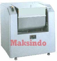 Mesin Mixer Adonan 5 Mesin Dough Mixer Pengaduk Tepung Roti