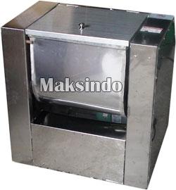 Mesin Mixer Adonan Mesin Dough Mixer Pengaduk Tepung Roti