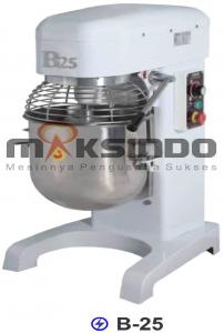 Mesin Mixer Planetary B 25 202x300 maksindo.org  Mesin Mixer Roti Planetary