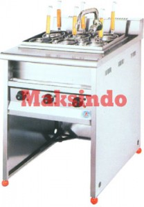 Mesin Pemasak Mi 2 208x300 Mesin Pemasak Mie (Gas LPG)