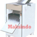 Mesin Pengepress Adonan (Dough Sheeter)
