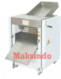 Mesin Pengepress Adonan 2 Mesin Pengepress Adonan (Dough Sheeter)
