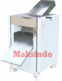 Mesin Pengepress Adonan Mesin Pengepress Adonan (Dough Sheeter)