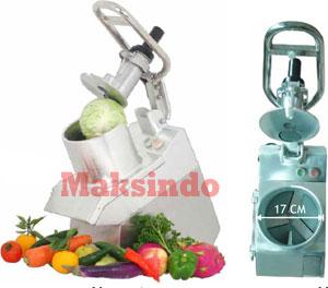 Mesin Perajang Aneka Bentuk 4 Mesin Perajang Sayur Buah (fruit vegetable cutter)