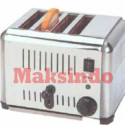 Mesin Slot Toaster