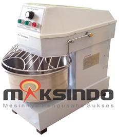 SH 20 maksindo.org  Mesin Mixer Roti Spiral