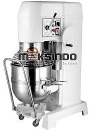 mesin mixer planetaryB 60 maksindo.org  Mesin Mixer Roti Planetary