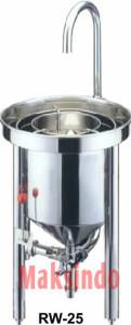 mesin pencuci beras maksindo org Rice / Bean Washer (Mesin pencuci beras dan biji bijian)