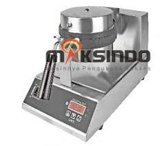 mesin wafle iron 5 maksindo Mesin Pembuat Wafel (Waffle Iron)