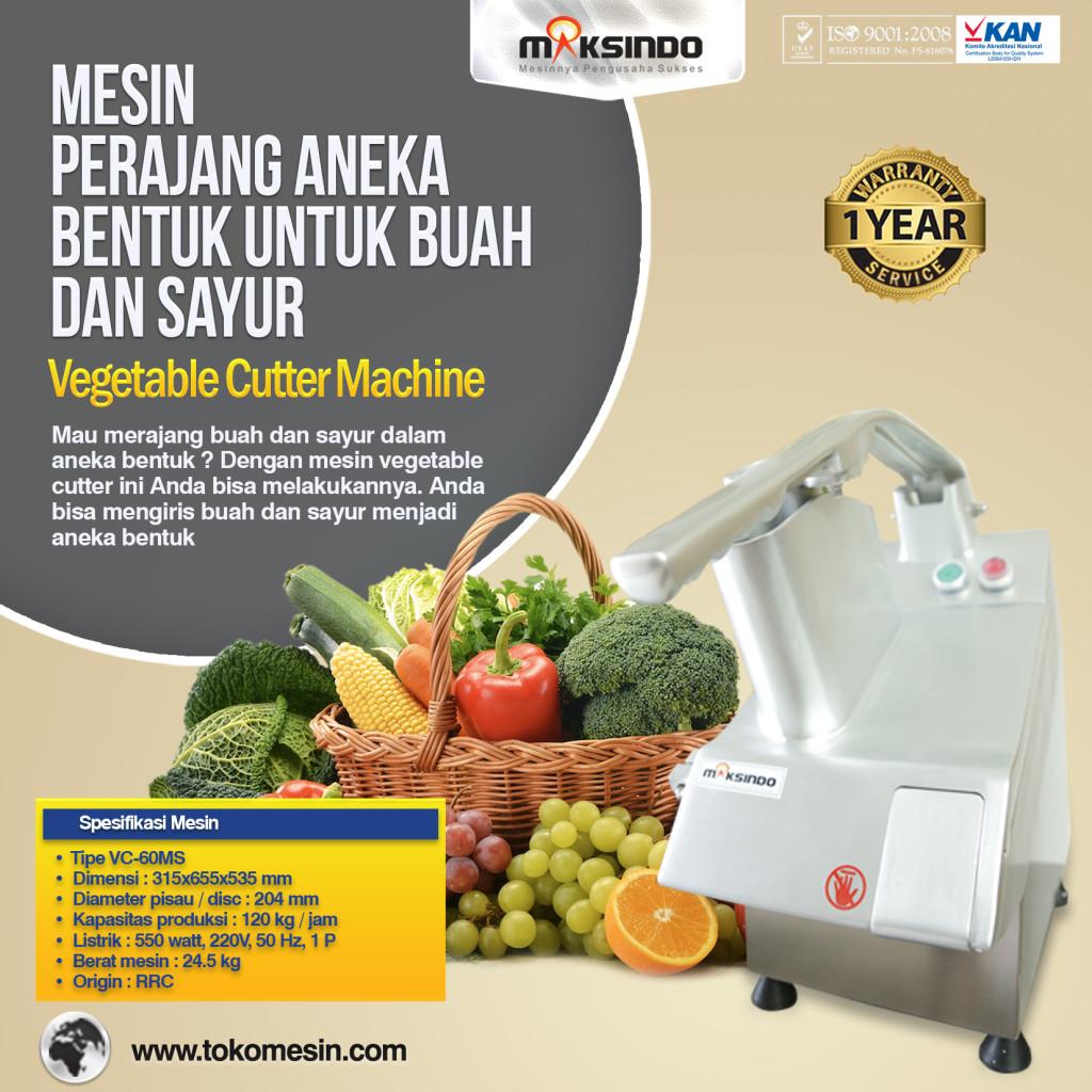 perajang aneka bentuk untuk buah dan sayur 1024x1024 Mesin Perajang Sayur Buah (fruit vegetable cutter)