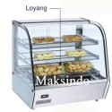 Mesin Electric Display Warmer
