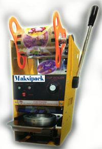 Mesin Cup Sealer Manual 2 Mesin Cup Sealer Manual