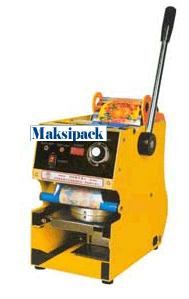 Mesin Cup Sealer Manual 6 Mesin Cup Sealer Manual