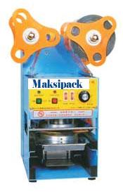 Mesin Cup Sealer Manual 7 Mesin Cup Sealer Manual