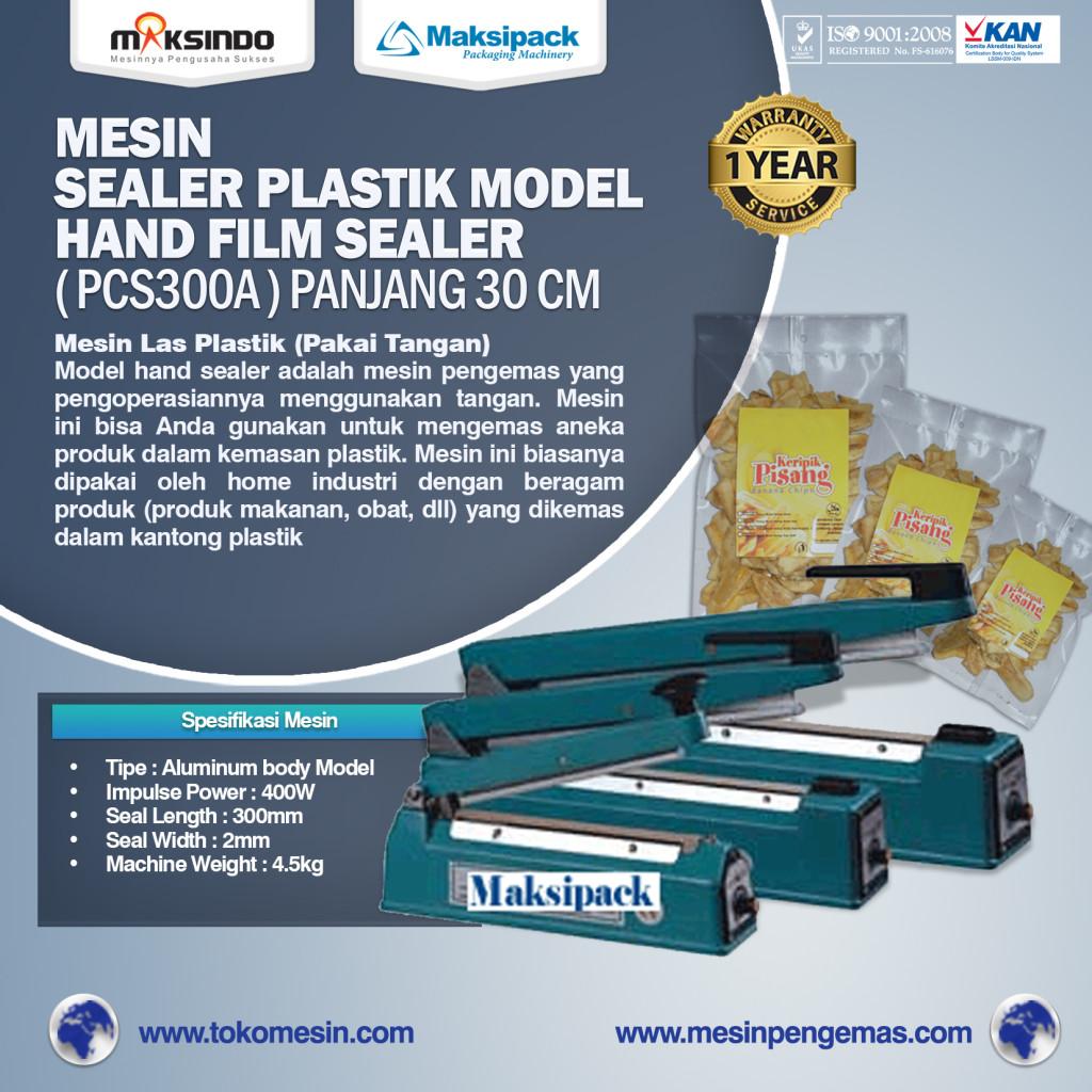 Mesin Sealer Plastik Hand Sealer Tipe Tipe PCS300a panjang 30 cm 1024x1024 Mesin Hand Sealer