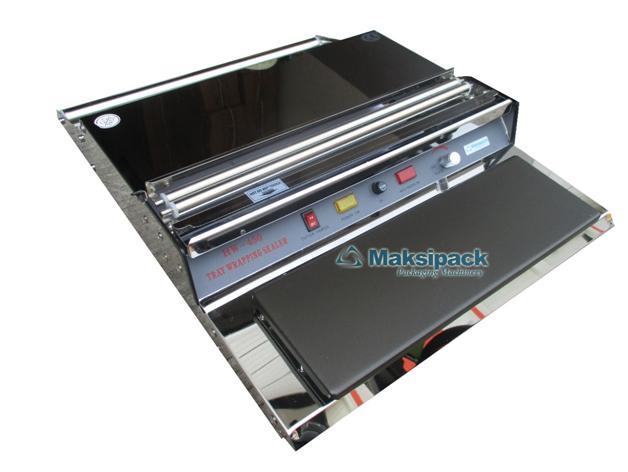 Hand Wrapping Machine HW 450 2 Mesin Pengemas Wrapping