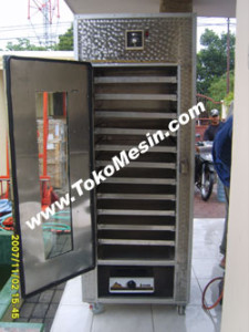 Mesin Oven Pengering 11 225x300 Mesin Oven Pengering Serbaguna (Stainless – Gas)