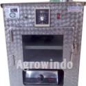 Mesin Oven Pengering Serbaguna (Stainless – Gas)