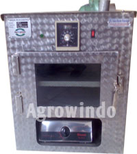 Mesin Oven Pengering 2 Mesin Oven Pengering Serbaguna (Stainless – Gas)