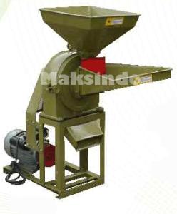 Mesin Penepung Disk Mill 4 248x300 Mesin Penepung (Disk Mill)