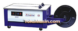Semi Automatic Strapping Machine 2 Mesin Semi Automatic Strapping Machine