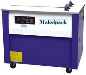 Semi Automatic Strapping Machine 3 Mesin Semi Automatic Strapping Machine