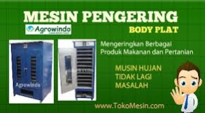 mesin pengering plat maksindo.org  Mesin Oven Pengering Multiguna (Gas/Plat)