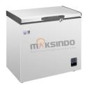 Mesin Chest Freezer -26 °C