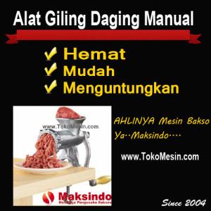 penggiling daging manual maksindo.org  300x300 Alat Giling Daging Manual