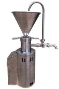 Mesin Pembuat Selai Kacang dan Buah 4 198x300 Mesin Pembuat Selai Kacang dan Buah (Colloid Mill)