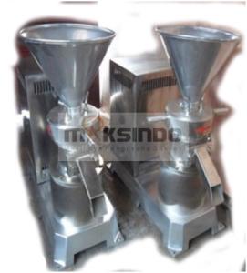 Mesin Pembuat Selai Kacang dan Buah 5 271x300 Mesin Pembuat Selai Kacang dan Buah (Colloid Mill)