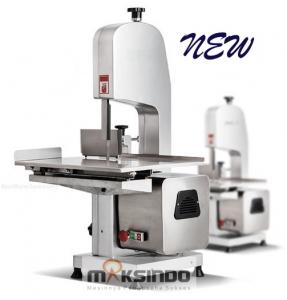 mesin bone saw 2 maksindo Mesin Bonesaw MKS J320S (pemotong daging dan tulang)