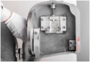 mesin bone saw 5 maksindo Mesin Bonesaw MKS J320S (pemotong daging dan tulang)