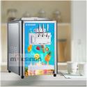 Mesin Soft Ice Cream 3 Kran (Italia Compressor) – ISC-316