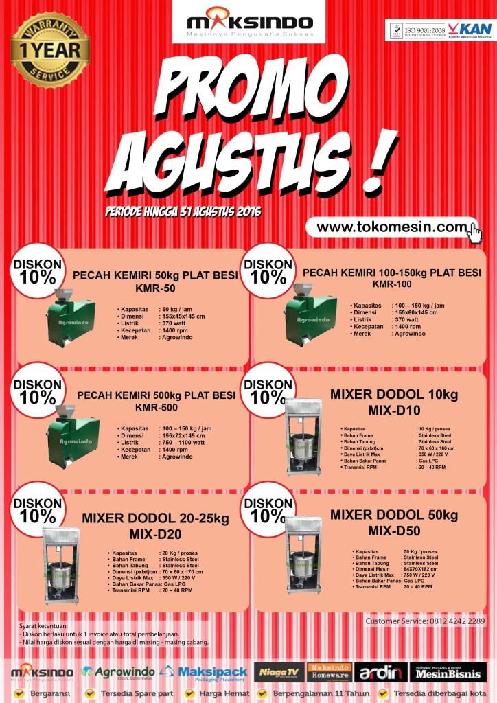 PROMO AGUSTUS 6 724x1024 PROMO AGUSTUS Up To 10 %
