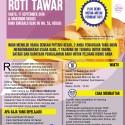 Training Usaha Roti Tawar di Bekasi, 17 September 2016