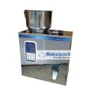 Mesin Filling Tepung (Powder) dan Granule (Butir / Biji)