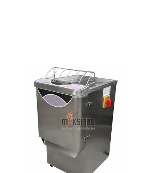 Mesin Perajang Keripik Kentang dan French Fries MKS CT100 maksindo Mesin Perajang Keripik Kentang dan French Fries   MKS CT100